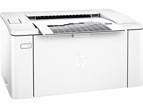 HP LaserJet Pro M104a (G3Q36A) Printer