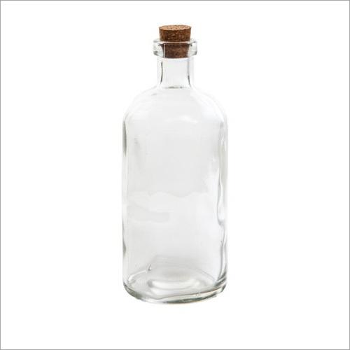 Storage Glass Bottle