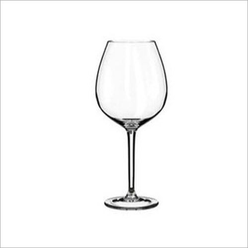 Stem Zero Drinking Glass
