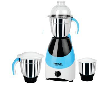 Mixer & Grinder- Pic- Up