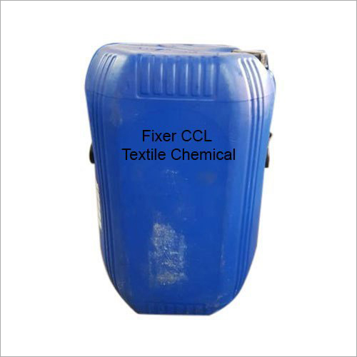 Fixer CCL Textile Chemical