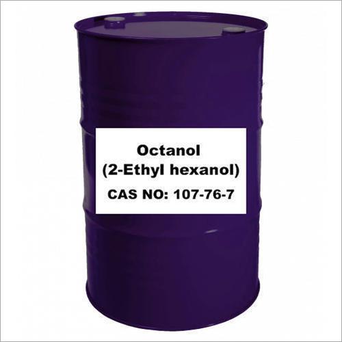 Octanol( 2-Ethyl Hexanol )