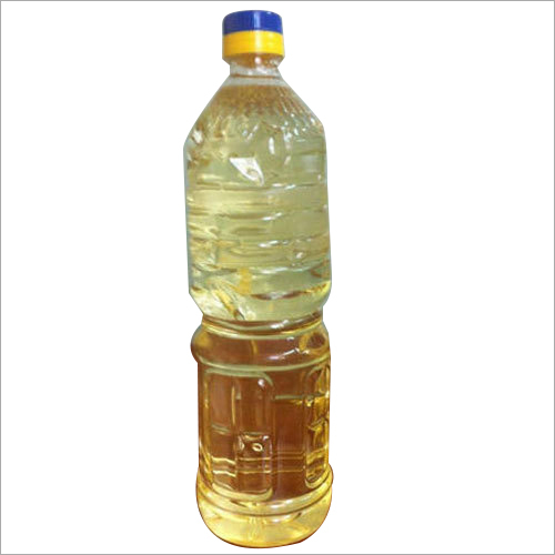 Reaction Oil