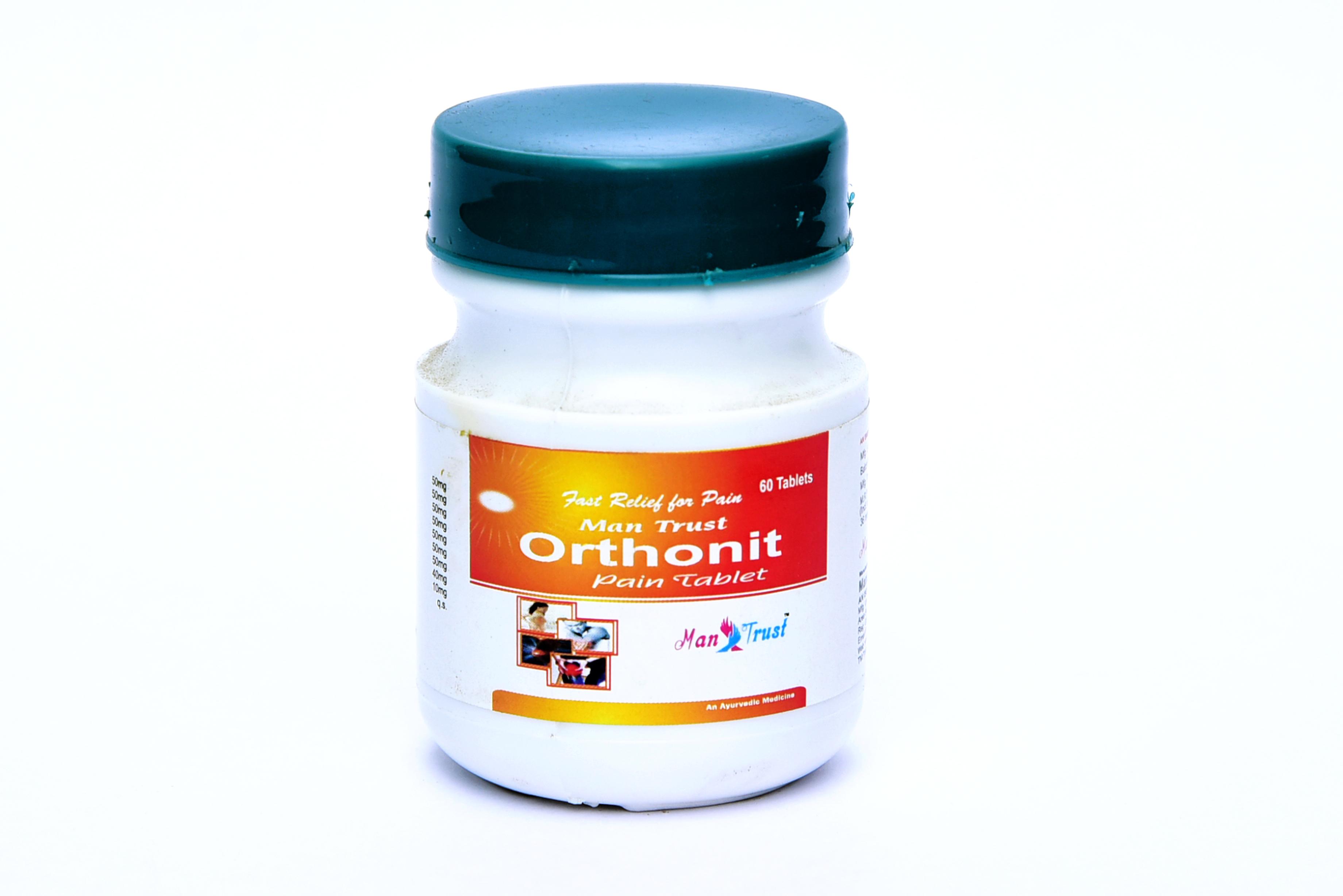 ORTHONIT PANI CAPSULE