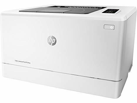 HP LaserJet Pro (M154NW) Wireless Printer