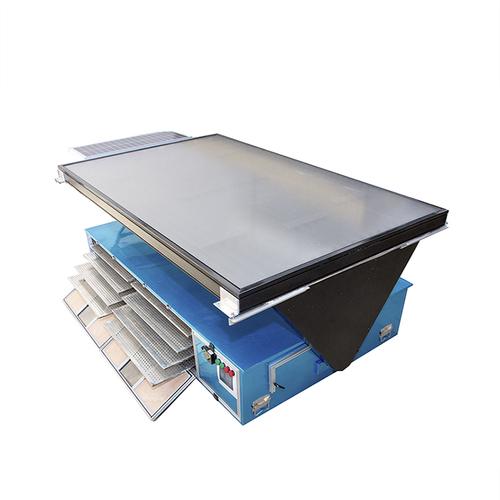 40kg Integrated Solar Family Dryer