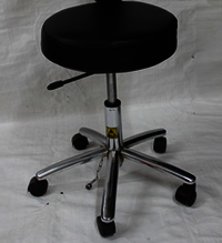ESD Safe Stool without Back