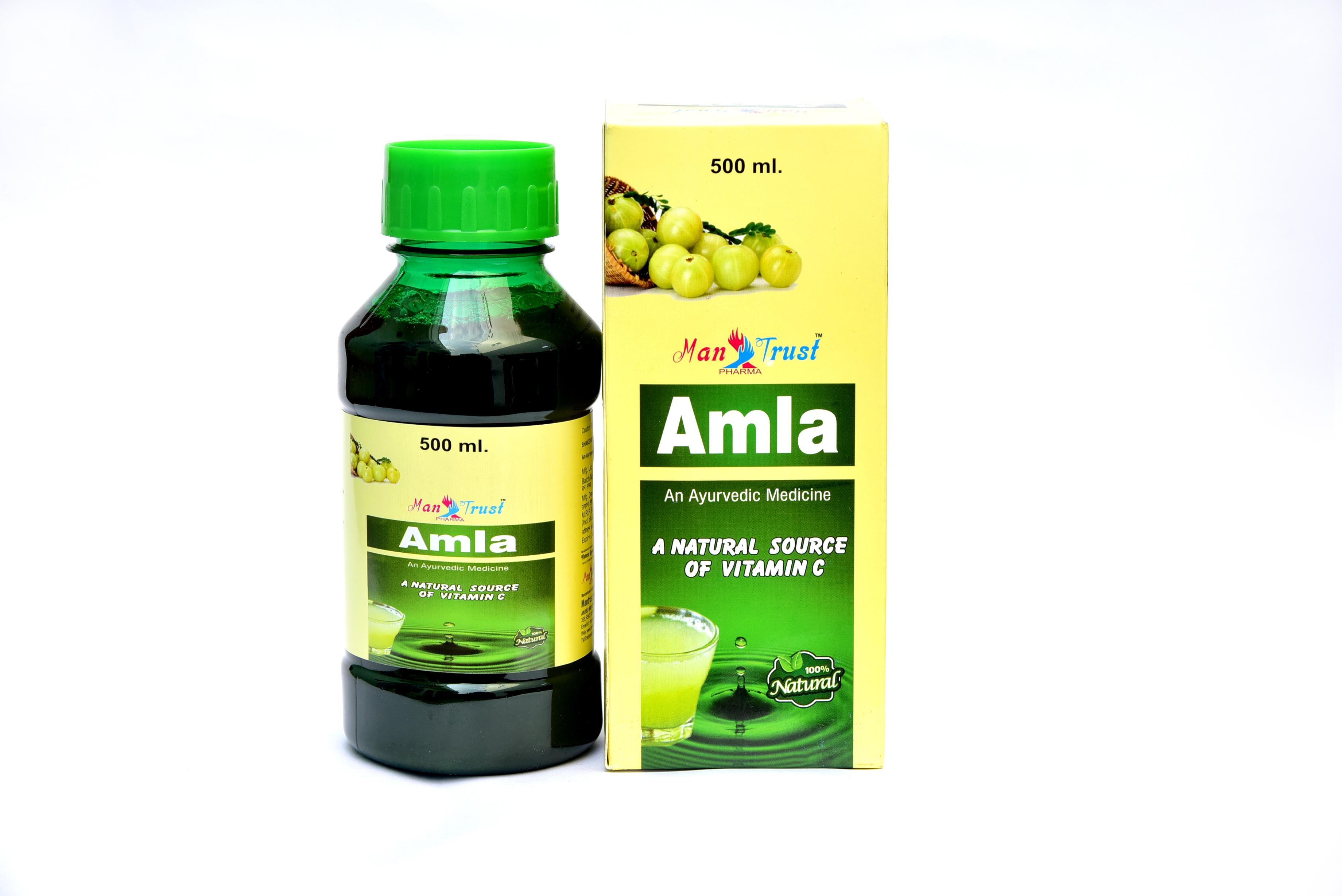 Amla Syrup