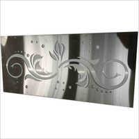 SS Laser Cut Designs
