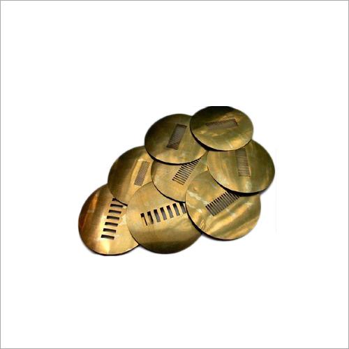 Brass Designer Laser Cut Design