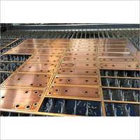 Copper Laser Cut Designs