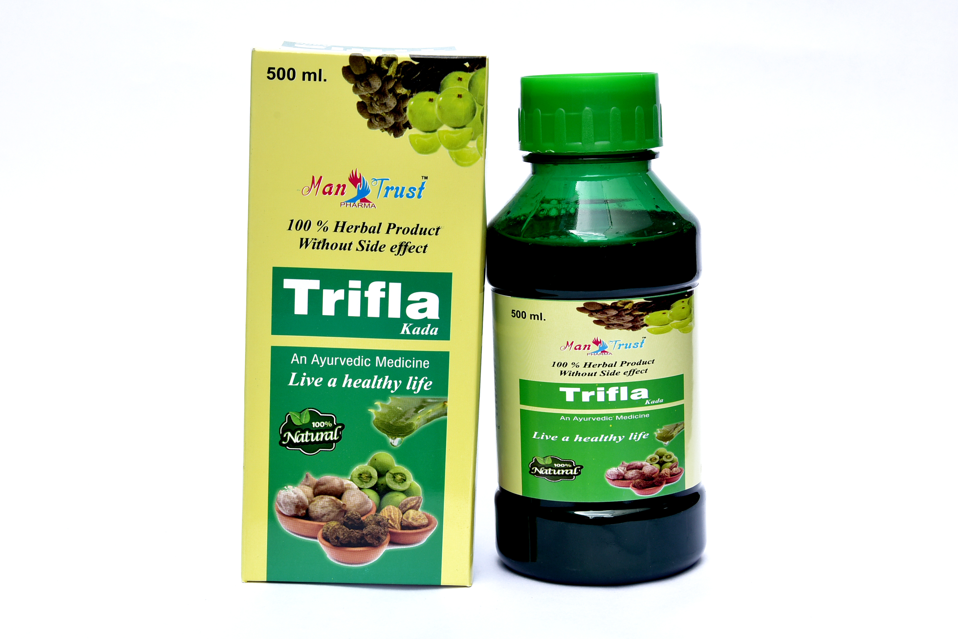 TRIFLA SYRUP