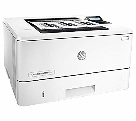 HP LaserJet Pro M403dn (F6J43A) Printer