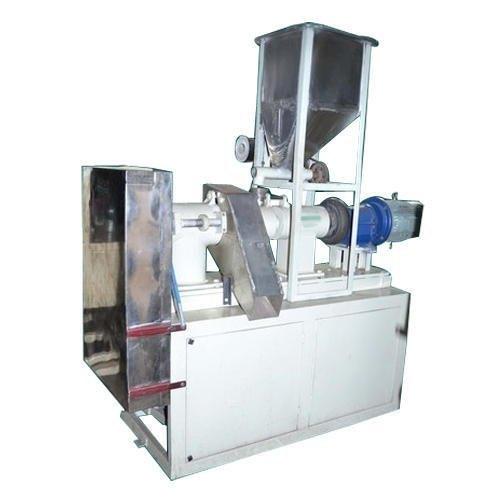 Semi Automatic Kurkure Making Machine