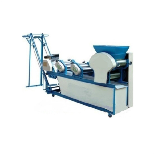 Automatic Noodle Making Machine