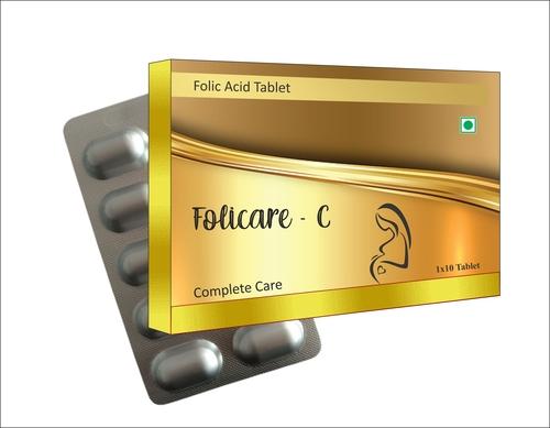 Folic Acid Tablet