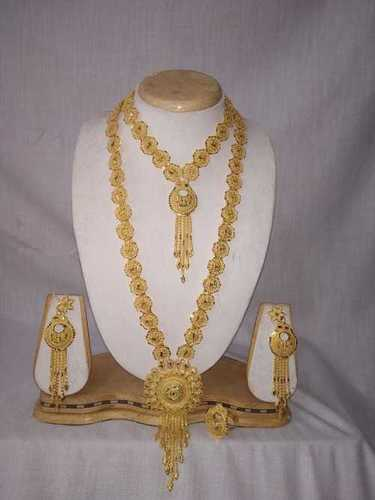 Imitation jewellery sets