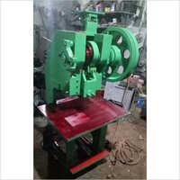 Slipper Making Machine 10 Ton