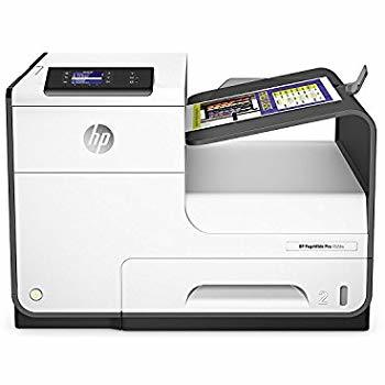 HP PageWide Pro 452dw Single Function Printer