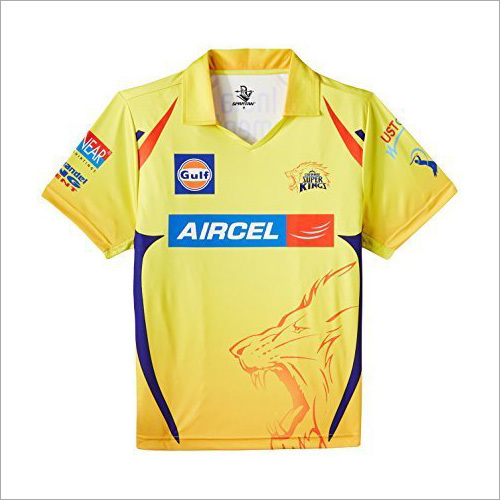Cricket Sports T-Shirt