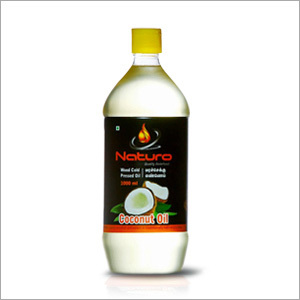 1 Ltr Coconut Oil