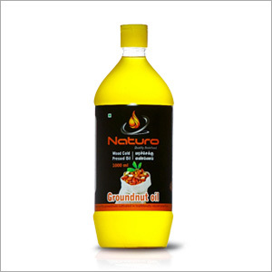 1000 ml Groundnut Oil