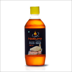 500 ml Sesame Cold Pressed Oil