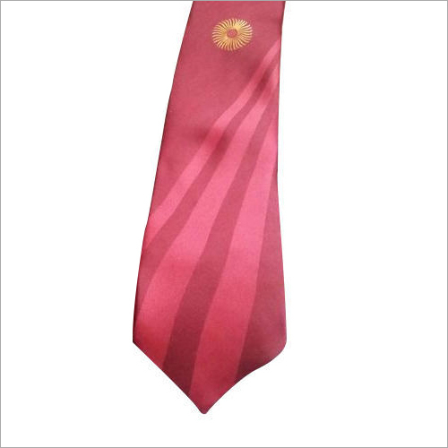 Mens Uniform Tie