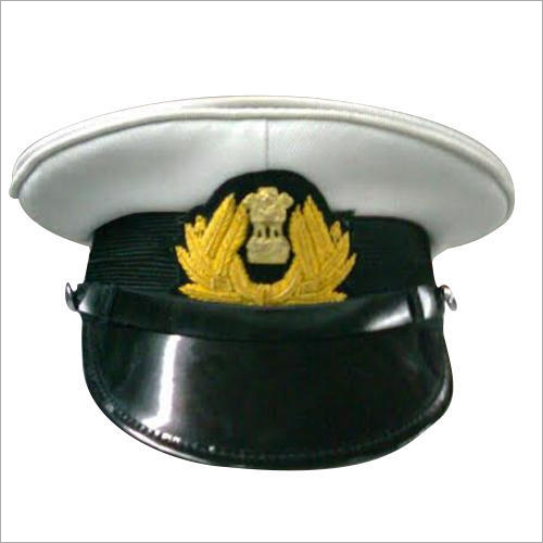 Indian Navy Cap