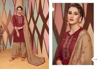 Fox Georgette Salwar Kameez