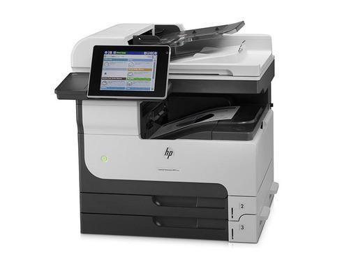 HP LaserJet700 M712 Printer