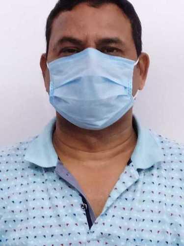 non woven disposable face mask
