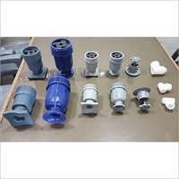 Types of Nozzles