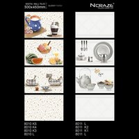 300x 450mm good quality kitchen Wall Tiles