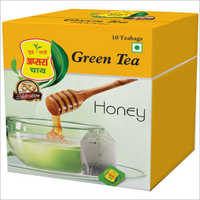 Apsara Honey Green Tea