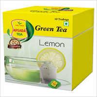 Apsara Lemon Green Tea