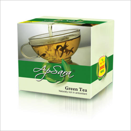 Apsara Green Tea