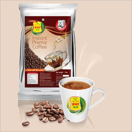 Instant Coffee Premix