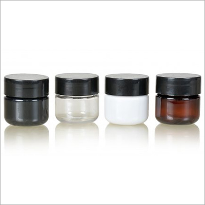 10 ml PET Jar