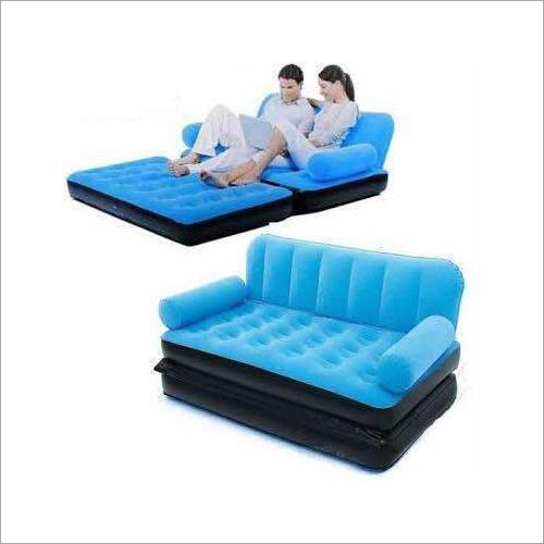 5 In 1 Air Sofa Cum Bed