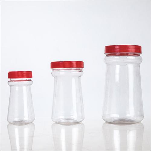 Taper Jar