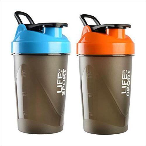 Sport Shaker Bottle