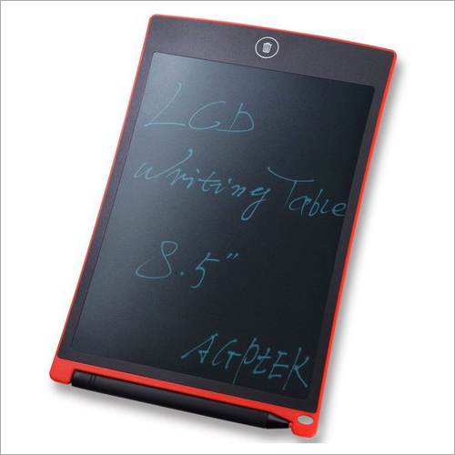 Digital Writing Slate