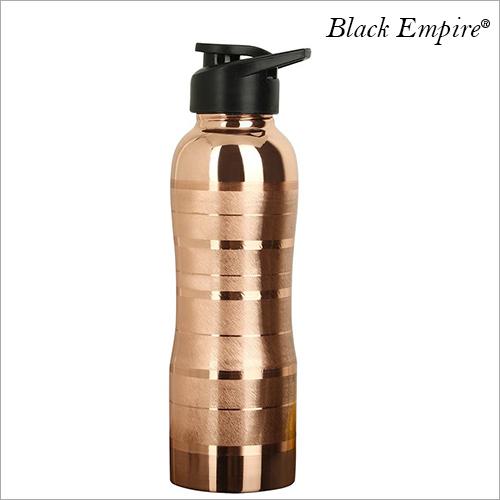 Copper Sipper Bottle