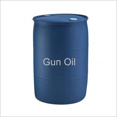 52 Oil OX