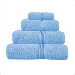 Plain Cotton Terry Towel