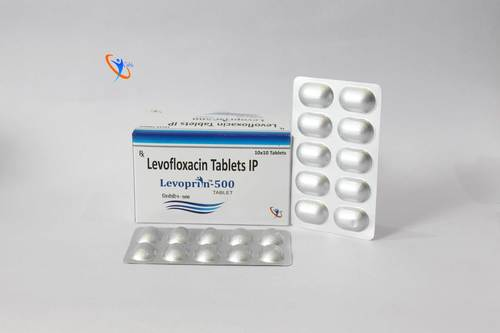 LEVOPRIN- 500