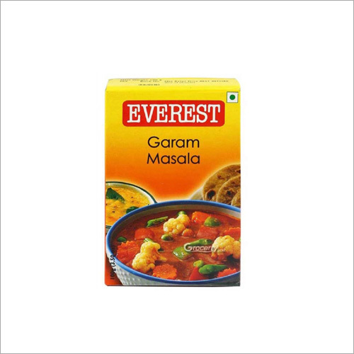 50 gm Everest Garam Masala Powder