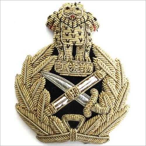 Army Badge Badge Type: Pin