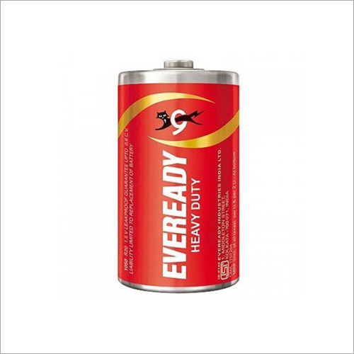 Eveready Heavy Duty  Battery